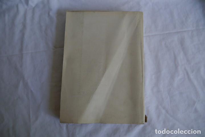 Libros antiguos: Boletín de Sondeos, Instituto Geológico y Minero de España, 1932, Tomo III - Foto 2 - 277623213