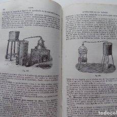 Libros antiguos: LIBRERIA GHOTICA. A. GANOT. TRATADO DE FISICA EXPERIMENTAL Y METEOROLOGIA.1876. MULTITUD DE GRABADOS. Lote 278218048