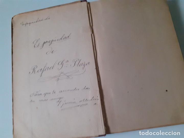 Libros antiguos: NOCIONES DE HISTORIA NATURAL. LUIS PEREZ MINGUEZ. 1897 - geología - EDITORIAL HIJOS DE RODRIGUEZ - Foto 4 - 284215918
