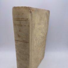 Libros antiguos: ELEMENTOS DE ARITMETICA NUMÉRICA 1819 POR MANUEL POR DOS TOMOS EN UN VOLUMEN MATEMÁTICAS. Lote 284553868