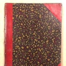 Libros antiguos: EL TRIÁSICO DE MALLORCA. BARTOLOMÉ DARDER PERICÁS. IMPRENTA CLÁSICA ESPAÑOLA 1914.. Lote 284582738