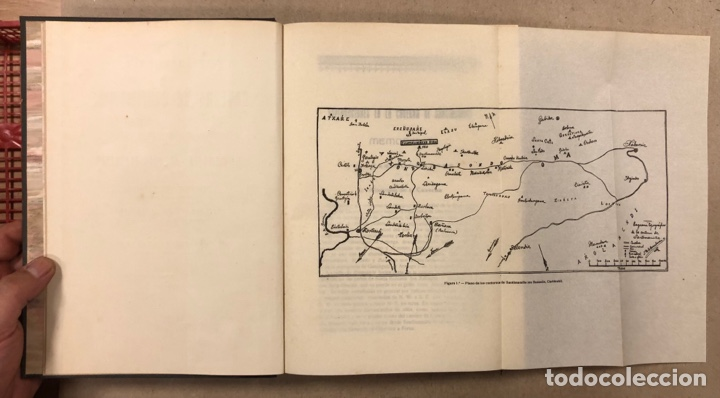 Libros antiguos: EXPLORACIÓN DE LA CAVERNA DE SANTIMAMIÑE. TELESFORO DE ARANZADI, J.M. BARANDIARAN Y ENRIQUE DE EGURE - Foto 5 - 285289668