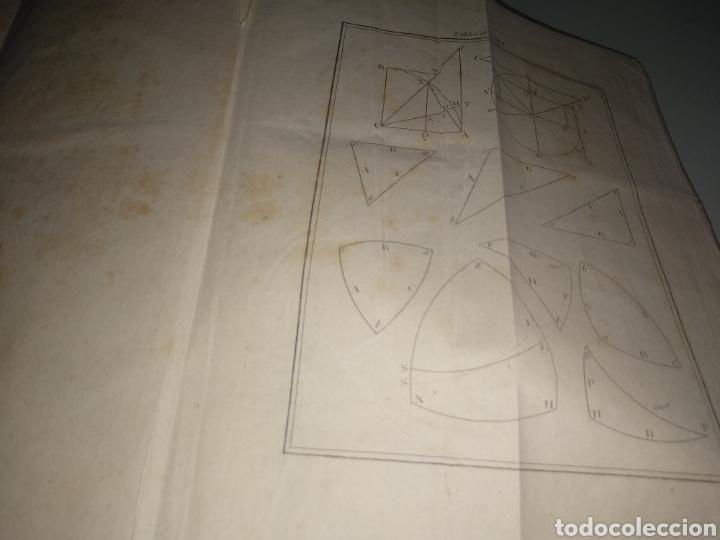 """Libros antiguos: Libro antiguo y raro de Logaritmos """"Tables Portatives de Logarithmes"""" 1829 - Foto 13 - 288385083"""