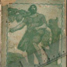 Libros antiguos: 1922 CALENDARI DEL PAGÉS 1923 L´ESPERIT MANLLEVAT DE LA PAGESIA MODERNA, LA VIDA CARA... ETC.. Lote 289456608