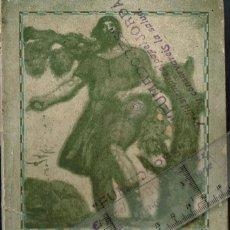 Libros antiguos: 1918 CALENDARI DEL PAGÉS 1919 L´ESPECTACLE DEL MON, AUCA DEL BON I LEGAL CAÇADOR... ETC.. Lote 289508088