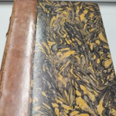 Libros antiguos: TRAITÉ DE ZOOLOGIE PAR EDMOND PERRIER - MOLLUSQUES 1897. Lote 289900708