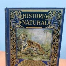 Libros antiguos: HISTORIA NATURAL POPULAR. CELSO ARÉVALO . ED. RAMÓN SOPENA. BARCELONA 1935.. Lote 293571193