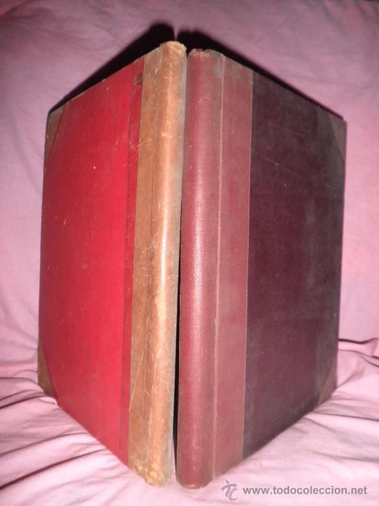 Libros antiguos: EL CINE REVISTA POPULAR ILUSTRADA - AÑOS 1916-18 EN DOS VOLUMENES - CINE.ILUSTRADAS. - Foto 2 - 26691498