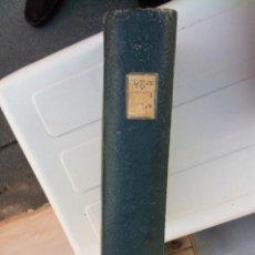 Libros antiguos: DOS TOMOS ORIGINALES AUTENTICA OBRAS DE TEATRO 1913 1917. Lote 29330207