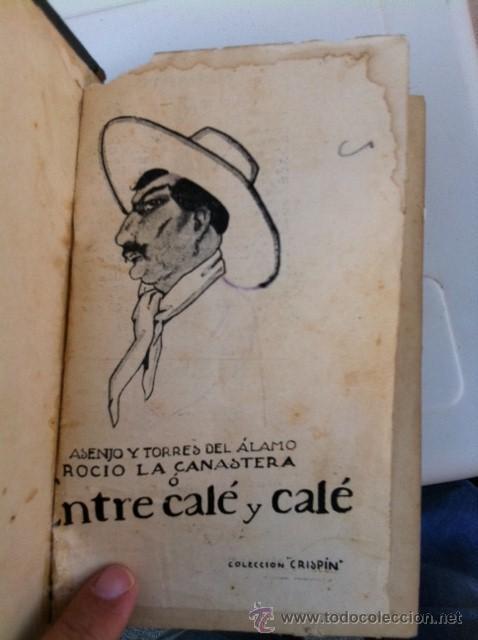 Libros antiguos: DOS TOMOS ORIGINALES AUTENTICA OBRAS DE TEATRO 1913 1917 - Foto 2 - 29330207