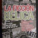 Libros antiguos: LIBRO-LA FICCIÓN BÉLICA-JAVIER COMA-(VER FOTOS).. Lote 31150633