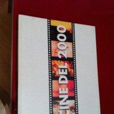 Libros antiguos: EL CINE DEL 2000. Lote 31356291