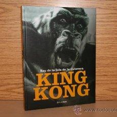 Libros antiguos: KING KONG. Lote 31658404