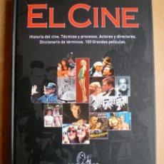 Libros antiguos: EL CINE DE EDITORIAL LAROUSSE. Lote 42678888