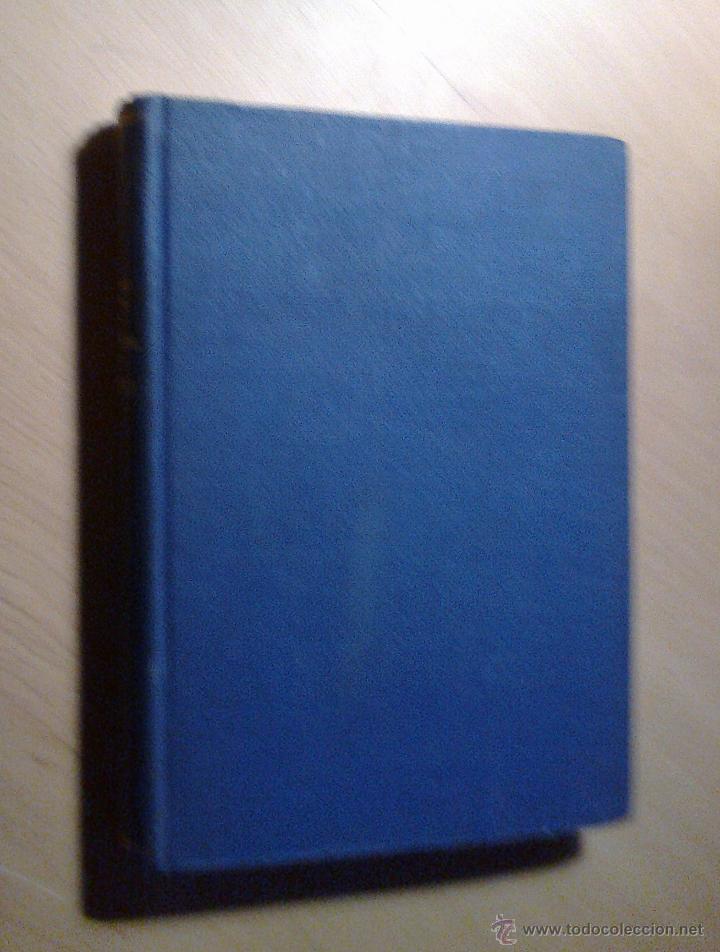 Libros antiguos: El cinema y sus misterios. Méndez Leite, 1ª edición lujo 1934 - Foto 3 - 47496604