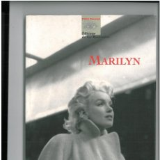 Libros antiguos: MARILYN PHOTOS @. Lote 48989816