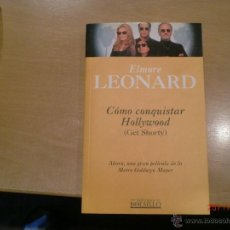 Libros antiguos: COMO CONQUISTAR HOLLYWOOD. Lote 52002745