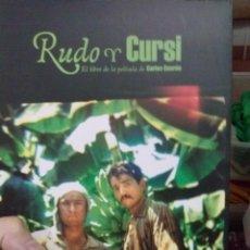Libros antiguos: LIBRO RUDO Y CURSI @. Lote 52016636