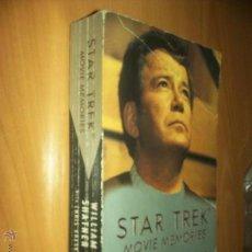 Alte Bücher - STAR TREK MUVIE 100 FOTOS 281 PAG - 52207088