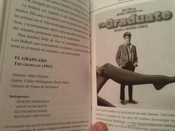 Libros antiguos: LIBRO HOLLYWOOD Y EL CINE EROTICO @ - Foto 2 - 52704230