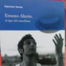 Libros antiguos: LIBRO ERNESTO ALTERIO @. Lote 52705134