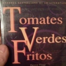 Libros antiguos: LIBRO TOMATE VERDE FRITOS @. Lote 52938153