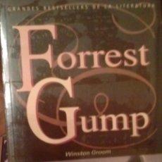 Libros antiguos: LIBRO FORREST GUMP @. Lote 52938290