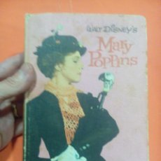 Libros antiguos: LIBRO WALT DISNEY MARY POPPINS. Lote 53353578