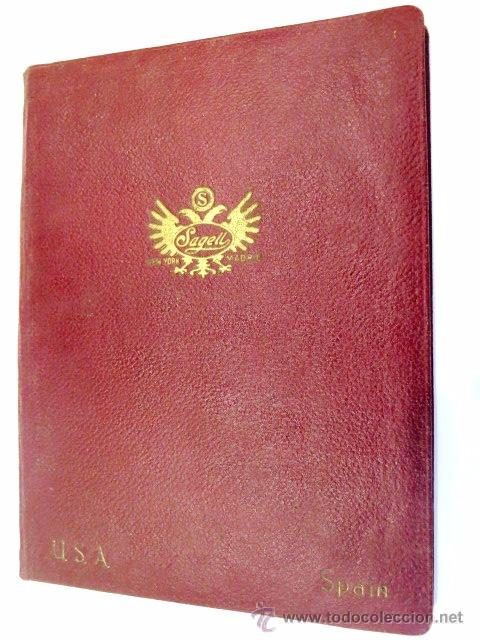 Libros antiguos: Sagell. Un mito resuelto. Fotografías actrices Hollywood. Años 20. - Foto 2 - 54312824