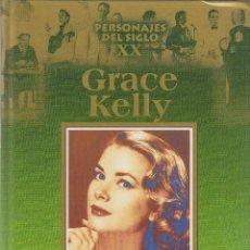 Libros antiguos: GRACE KELLY. Lote 57123824