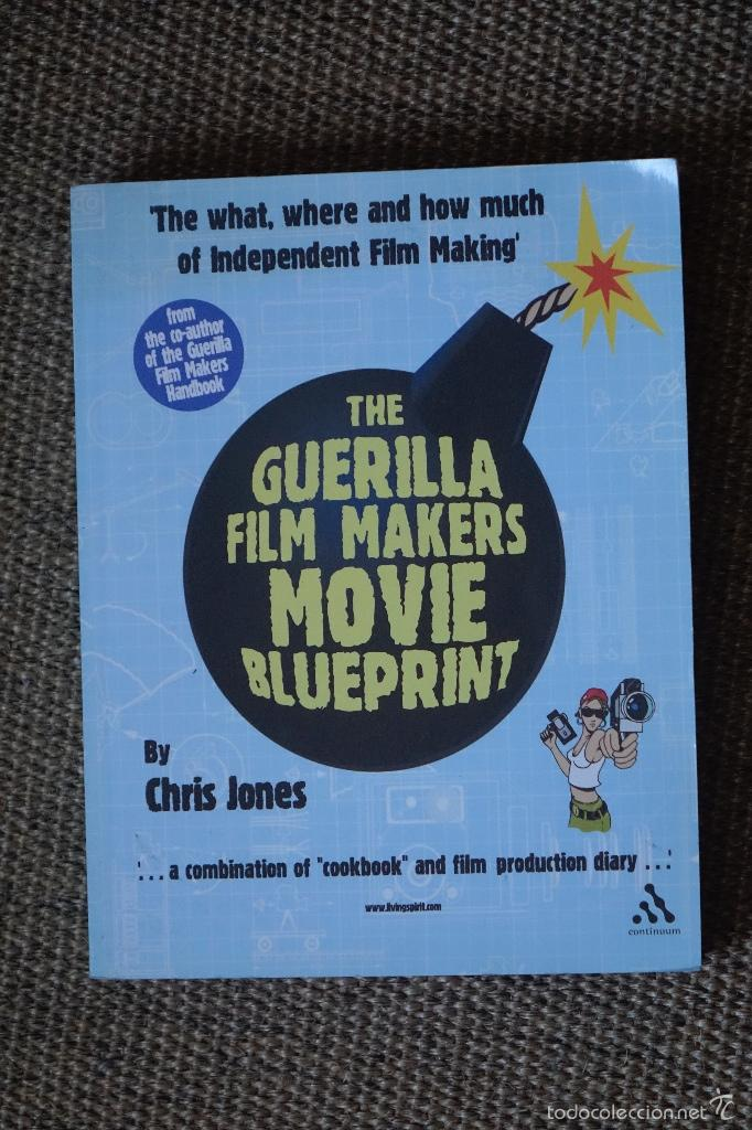 The guerilla film makers movie blueprint chris comprar libros the guerilla film makers movie blueprint chris jones libros antiguos raros y curiosos malvernweather Image collections