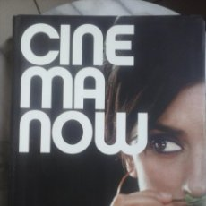 Libros antiguos: CINEMA NOW - TASCHEN - CINE INDEPENDIENTE .. Lote 62275056