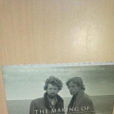 Alte Bücher - THE MAKING OF STAR WARS - 74249259