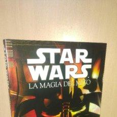 Libros antiguos: STAR WARS. LA MAGIA DEL MITO. Lote 74249383