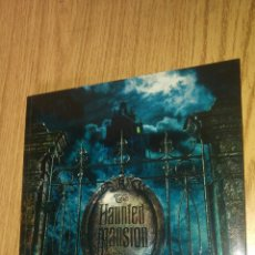 Libros antiguos: THE HAUNTED MANSION. Lote 85268880