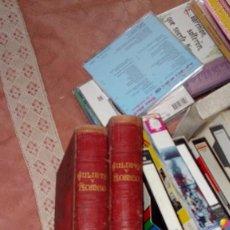 Libros antiguos: JULIETA Y ROMEO. Lote 85495684
