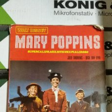 Libros antiguos: LIBRO-CÓMIC MARY POPPINS WALT DISNEY 1984 Nº13 COLECCIÓN CUCAÑA. Lote 85684768