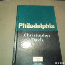 Libros antiguos: PHILADELPHIA. Lote 87446596