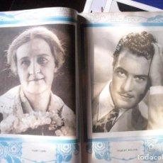 Libros antiguos: ALBUM DE FILMS SELECTOS. Lote 97067559