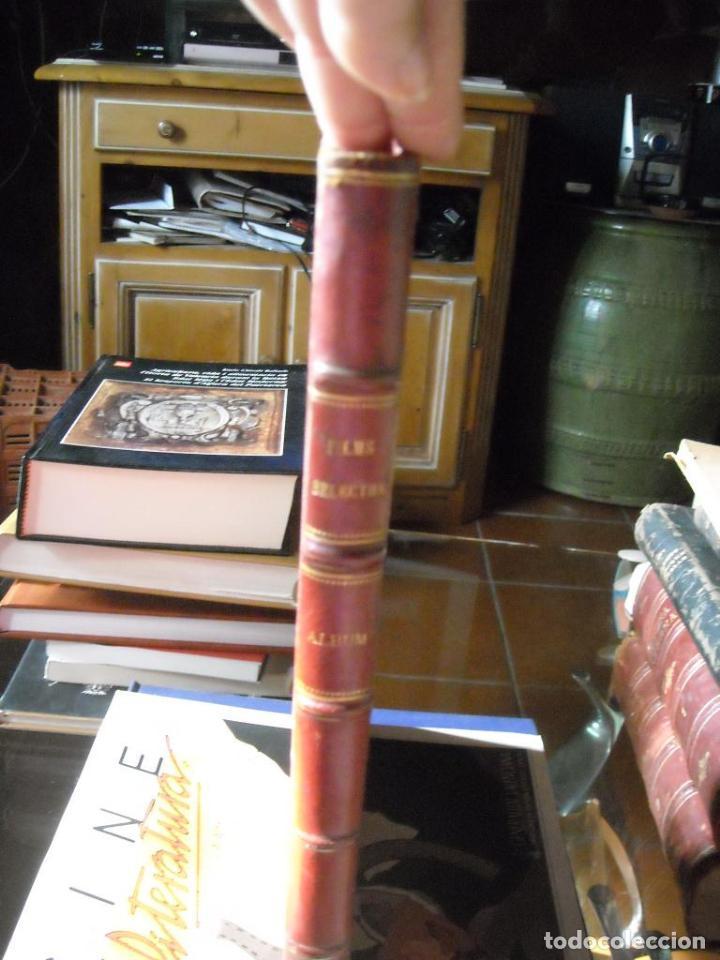 Libros antiguos: ALBUM DE FILMS SELECTOS - Foto 5 - 97067559