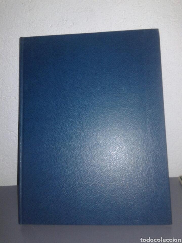 Libros antiguos: Enciclopedia el cine diccionario de actores Buru Lan 8 tomos edición completa - Foto 3 - 104826619