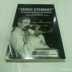 Libros antiguos: JAMES STEWART-EL VECINO PACÍFICO DE AL LADO. Lote 100324759