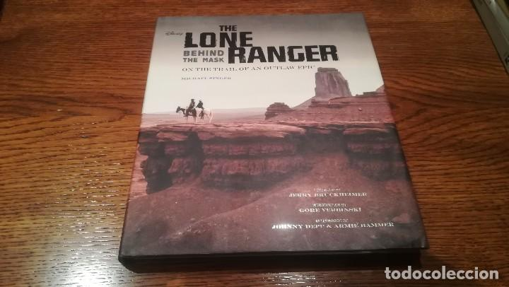 Libros antiguos: The lone ranger - Foto 1 - 102545559