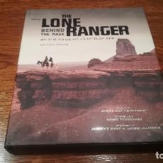Libros antiguos: THE LONE RANGER. Lote 102545559