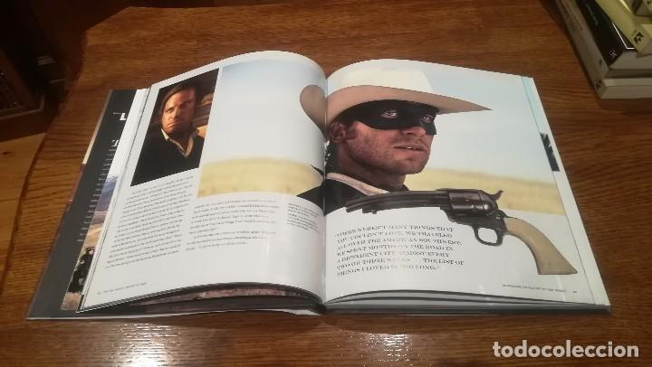 Libros antiguos: The lone ranger - Foto 2 - 102545559