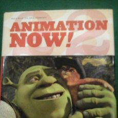 Libros antiguos: ANIMATION NOW - TASCHEN. Lote 102683823