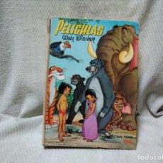 Libros antiguos: OCTAVO TOMO PELICULAS DISNEY. Lote 103426575