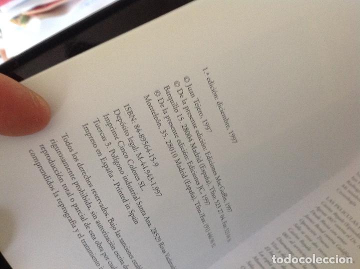 Libros antiguos: James bond, la obra definitiva sobre el agente 007, es una primera edicion 1997 - Foto 2 - 105660619