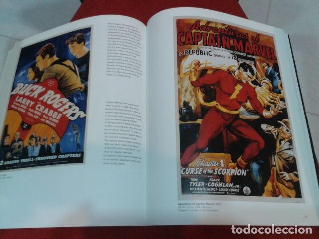 Libros antiguos: LIBRO AURUM 2003 ( SCIENCE FICTION POSTER ART ) TONY NOURMAND AND GRAHAM MARSH 192 PAGINAS POSTERS - Foto 6 - 112937431