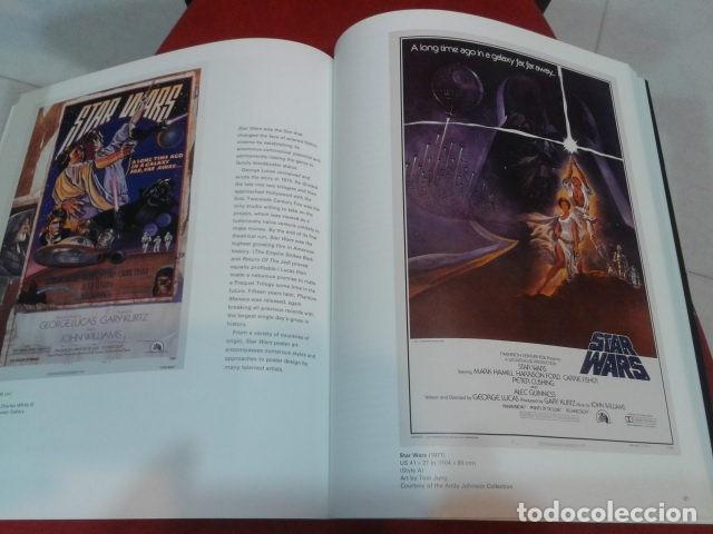 Libros antiguos: LIBRO AURUM 2003 ( SCIENCE FICTION POSTER ART ) TONY NOURMAND AND GRAHAM MARSH 192 PAGINAS POSTERS - Foto 10 - 112937431